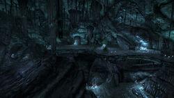 Cueva Guarache interior