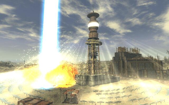 File:FNV screenshot Helios laser.jpg