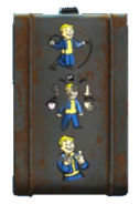 Vault-Tec lunchbox (Fallout 4) Right