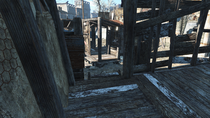 FO4 SBoston High shack east3