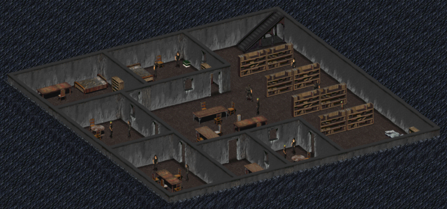 File:FO1 Boneyard Library basement.png