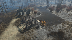 Murkwater construction site