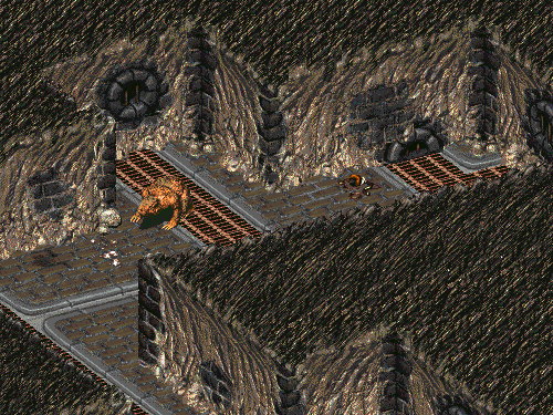 File:FO1 Necropolis sewers.png