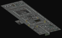 Fo2 Sierra Army Depot Living Quarters
