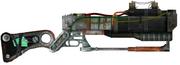 Super Tri Beam AER14 prototype