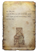 Eliza journal 5