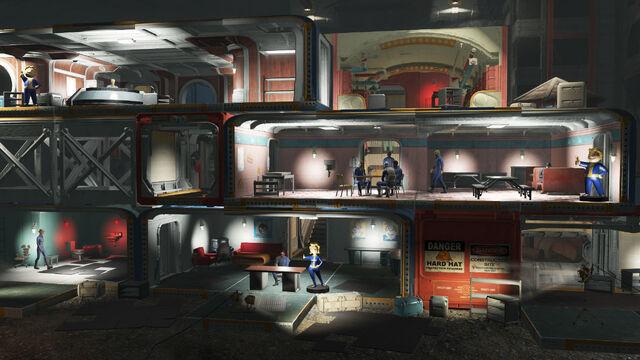File:FO4 Vault Screenshot.jpg