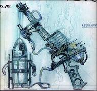 Cryolator CA3