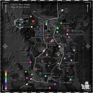 Fallout New Vegas Books