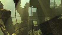 FO4 Decayed reactor site 2