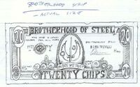 Brotherhood scrip concept
