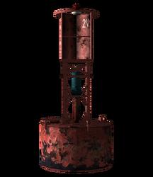 Fo3PL buoy