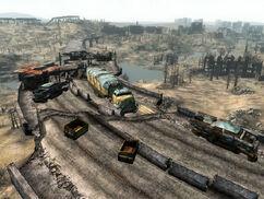 Raider highway