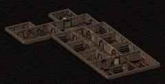 Toxic caves level 3