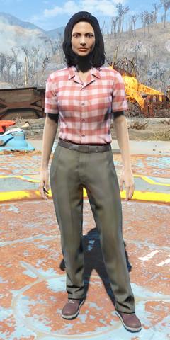 File:Checkered shirt and slacks.png