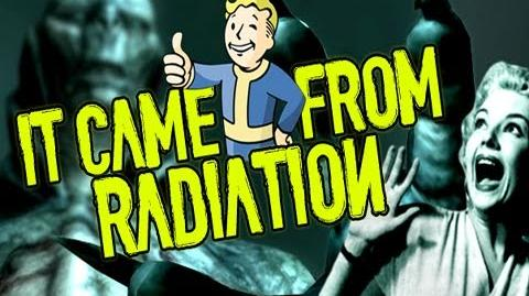It Came From Radiation (Fallout Machinima)