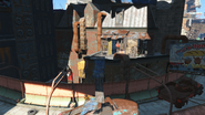 FO4 WS apartment raider extension