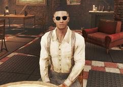 Nelson Latimer (Fallout 4)