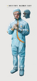 Art of Fallout 4 hooded cleanroom suit.png