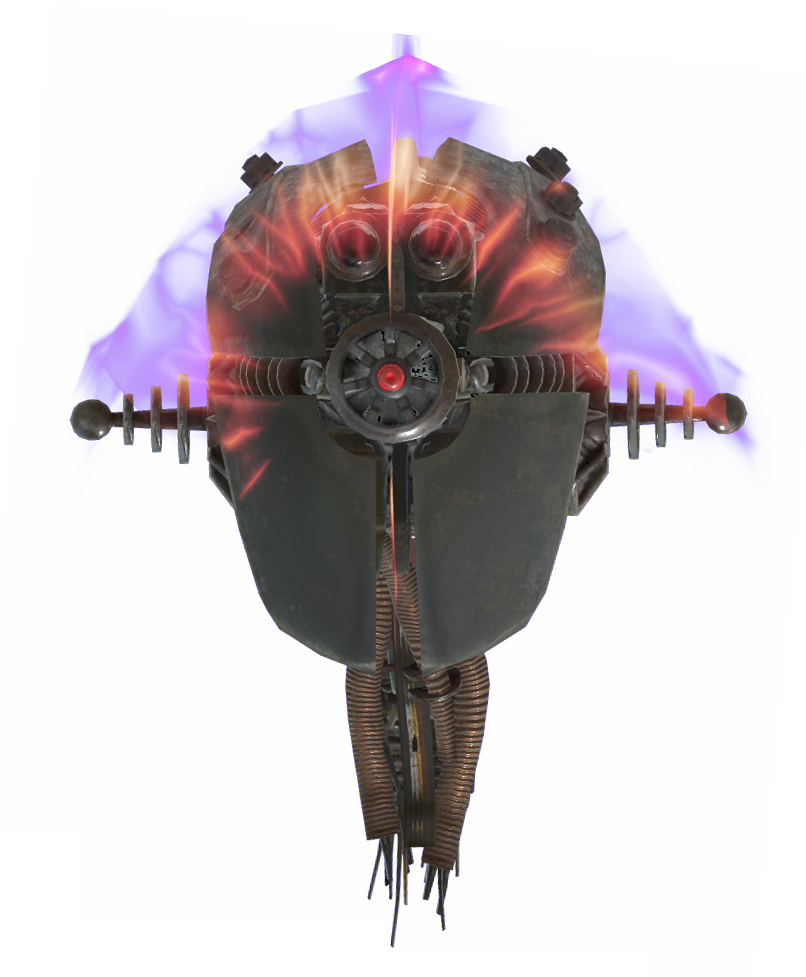 File:Salvaged assaultron head.png