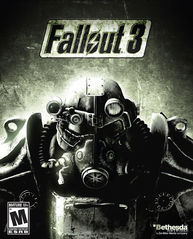 Fallout 3 cover art