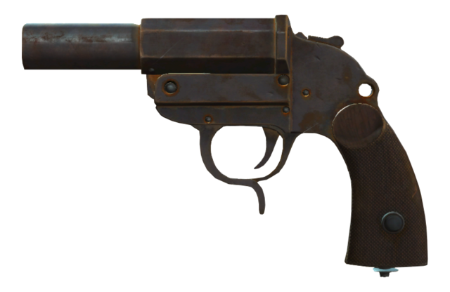 File:Fallout4 Flare gun.png