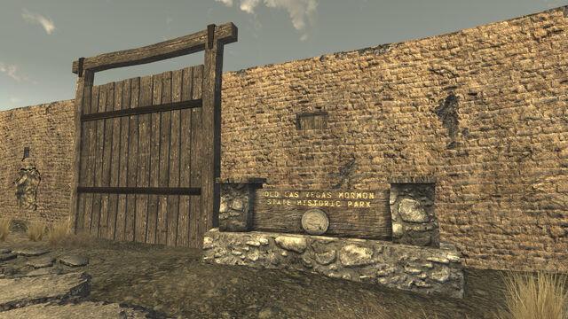 File:Old Mormon Fort.jpg
