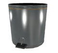 FO4 Institute Trash Can.png