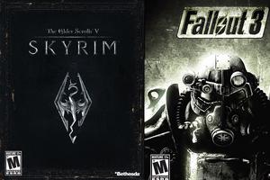 Fallout Skyrim
