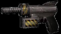 Vblaserpistol
