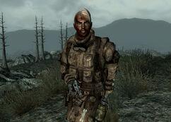 Fallout 3 Megaton Refugee