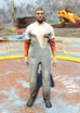Fo4Dirty Institute Jumper