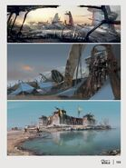 Art of Fo4 Airport 2