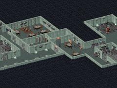 Fo1 Vault 13 Armory