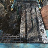 Fo4-Weak Plank Trap