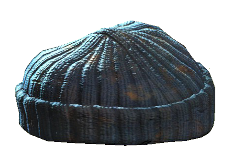 File:Gray knit cap.png