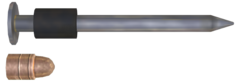 FNVLR Nail Projectile
