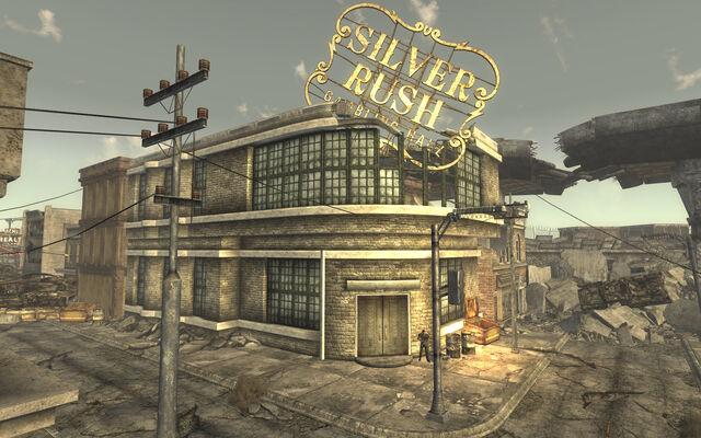 File:Silver Rush.jpg