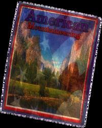 User SaintPain American Mountaineering