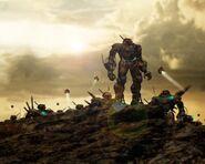 Robot Horde