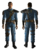 Vault 21 Armored back