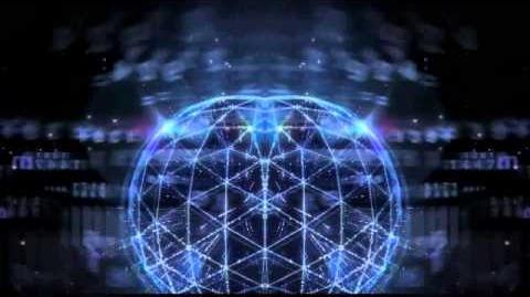 Aphex Twin - Heliosphan - Video