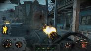 Fallout4 MinigunKill
