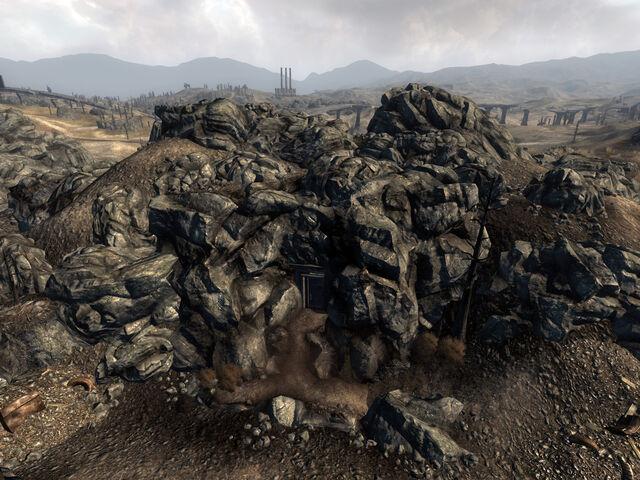 File:AntAgonizers lair exterior.jpg