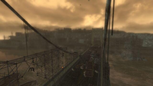 File:The Pitt bridge from the sniper nest.jpg
