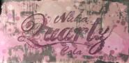 FO4NW Nuka-Cola Quartz poster