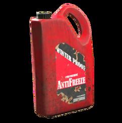 Fo4 Anti freeze bottle
