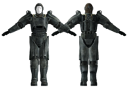 Fallout 3 Army Power Armor