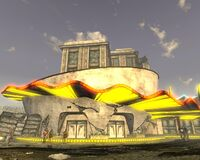 Fallout New Vegas New Vegas (3)