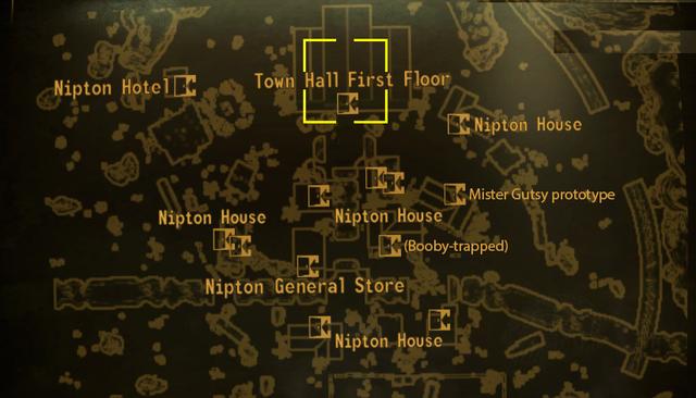 File:Nipton Town Hall local map.png